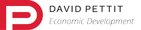 David Pettit Economic Development