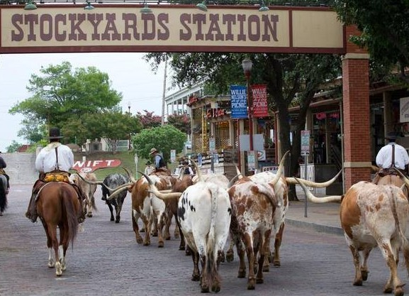 Stockyards Incentive Agreement
